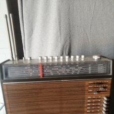 Radios de galena: RADIO ANTIGUA. Lote 270253453