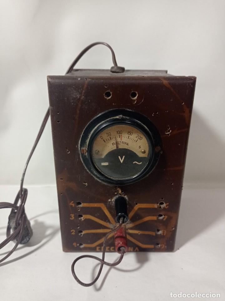 ANTIGUO TRANSFORMADOR DE RADIO CAPILLA O SIMILAR ORIGINAL AÑOS 20 AÑOS 3O. NO COPIA. REF.AUTO (Radios, Gramófonos, Grabadoras y Otros - Radios de Galena)