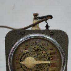 Radio a galena: RADIO DE GALENA. Lote 287801053