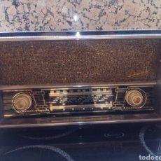Radios de galena: TRANSISTOR ANTIGUO STUDY A-90. Lote 292943448