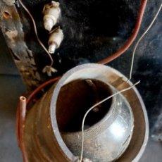 Radios de galena: ANTIGUO VARIOMETRO - RADIO DE GALENA INCOMPLETA -. Lote 293418533