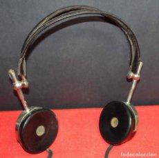 Radios de galena: CASCOS O AURICULARES ERICSSON PARA RADIO DE GALENA, C1920. Lote 293895013