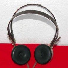 Radios de galena: CASCOS O AURICULARES L M ERICSSON PARA RADIO DE GALENA, C1920. Lote 293896733