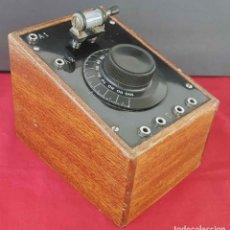 Radios de galena: RADIO DE GALENA EKA, C1920. Lote 293930088
