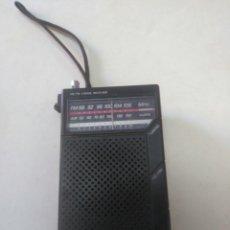 Radios de galena: RADIO SANYO. Lote 295049308