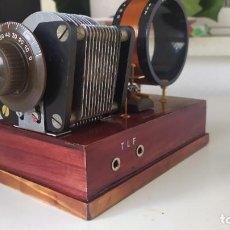 Radios de galena: RADIO DE GALENA MUY DECORATIVA Y TOTALMENTE NUEVA.. Lote 296806153