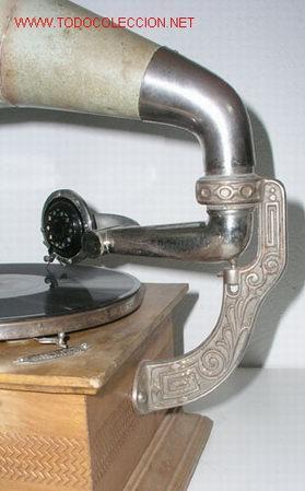 Gramófonos y gramolas: - Foto 7 - 12479726