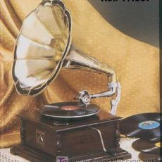 Gramófonos y gramolas: GRAMOFONO . Lote 33991466