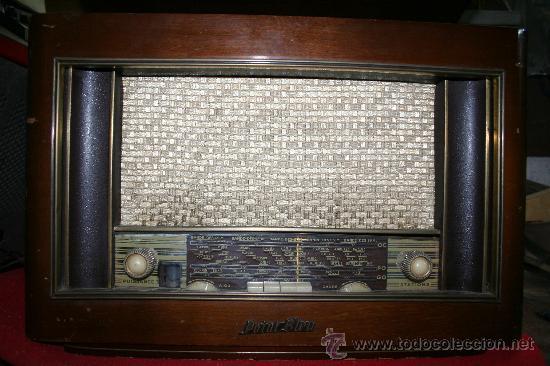 Gramófonos y gramolas: RADIO-TOCADISCOS - Foto 3 - 27098791