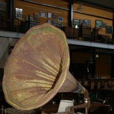 Gramófonos y gramolas: GRAMÓFONO DE ÉPOCA REF.5158. Lote 31535726