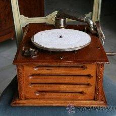 Gramófonos y gramolas: GRAMOLA AÑOS 20-30 REF.5417. Lote 36013064