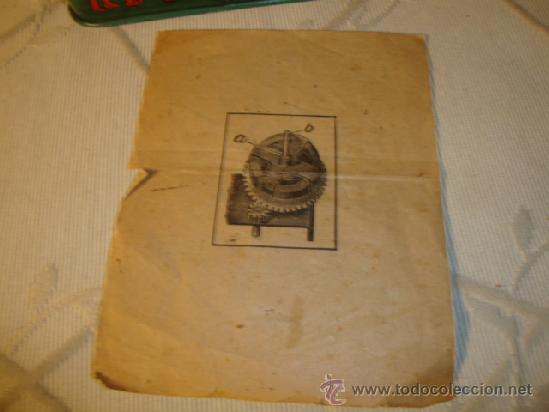 Gramófonos y gramolas: RARO GRAMOFONO GRAMOLA GRAMOPHONE PHONOGRAPHE PYGMEX ORIGINAL INFANTIL NIÑO JUGUETE 1928 FUNCIONA!!! - Foto 11 - 36697128