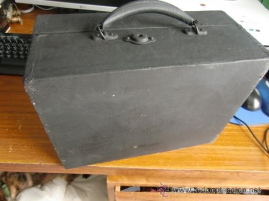 Gramófonos y gramolas: Gramofono antiguo muy bien conservado - Foto 3 - 37171367