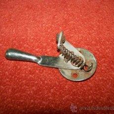 Gramófonos y gramolas: FRENO DE GRAMOFONO. Lote 39258648