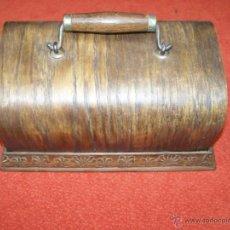 Gramófonos y gramolas: TAPA DE FONOGRAFO COLUMBIA. Lote 41113992