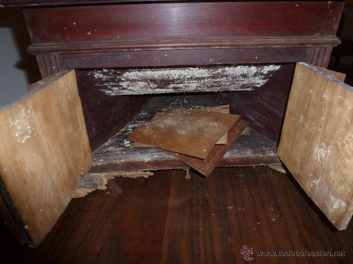 Gramófonos y gramolas: gramono para restaurar - Foto 10 - 44139494