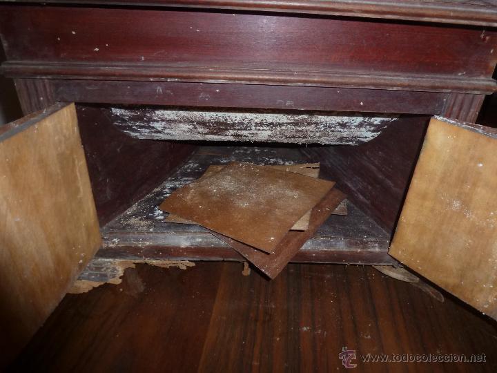 Gramófonos y gramolas: gramono para restaurar - Foto 14 - 44139494