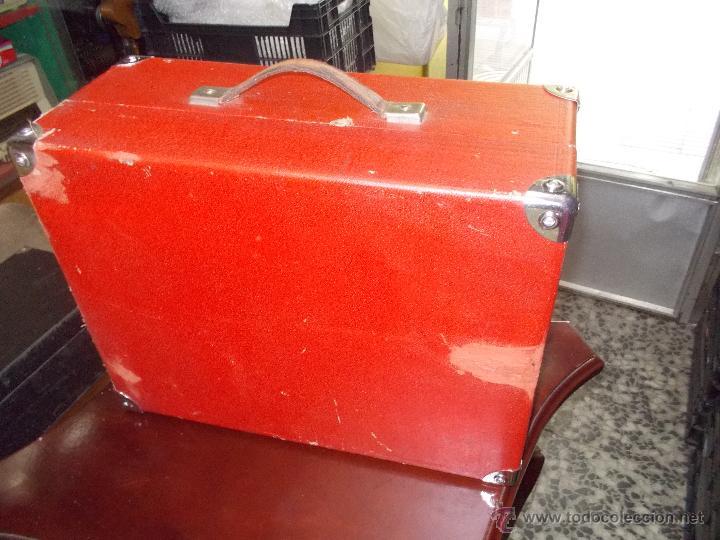 Gramófonos y gramolas: Gramola RCA Victrola Funcionando - Foto 2 - 50217138