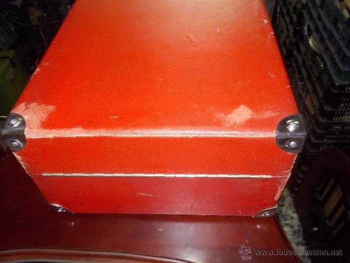 Gramófonos y gramolas: Gramola RCA Victrola Funcionando - Foto 5 - 50217138