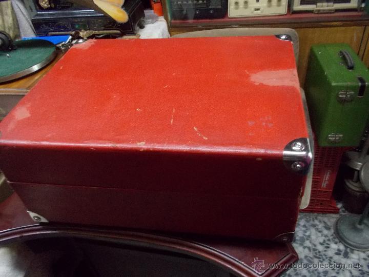 Gramófonos y gramolas: Gramola RCA Victrola Funcionando - Foto 6 - 50217138
