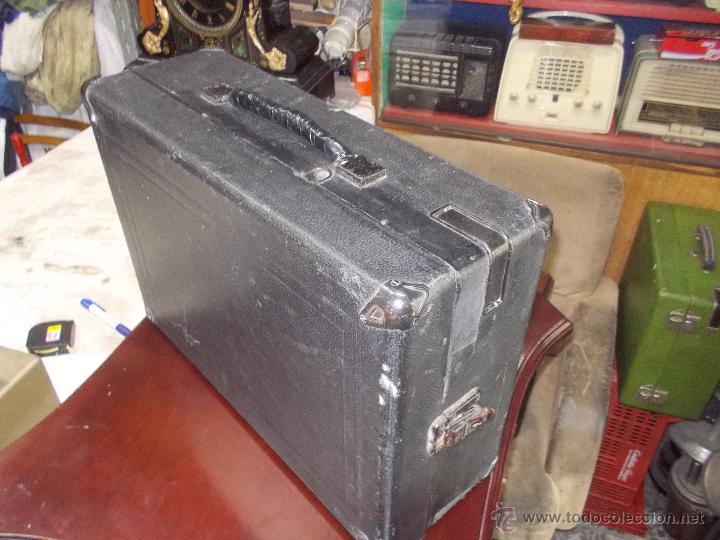 Gramófonos y gramolas: Gramola His master voice - Foto 7 - 50217314