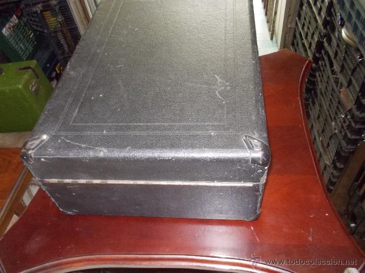 Gramófonos y gramolas: Gramola His master voice - Foto 9 - 50217314