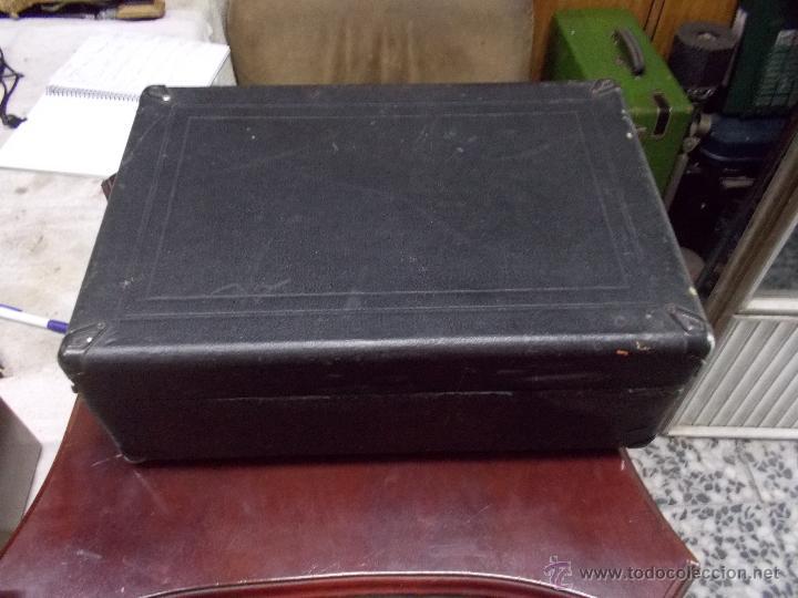 Gramófonos y gramolas: Gramola His master voice - Foto 10 - 50217314
