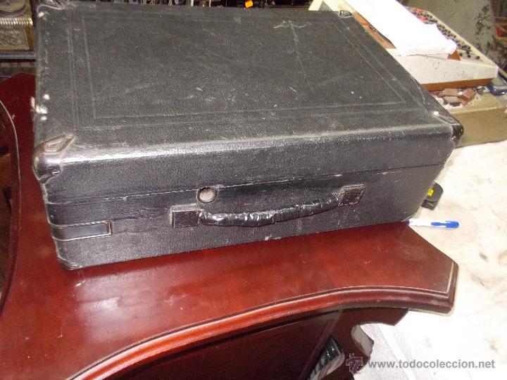 Gramófonos y gramolas: Gramola His master voice - Foto 12 - 50217314