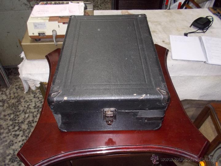 Gramófonos y gramolas: Gramola His master voice - Foto 13 - 50217314