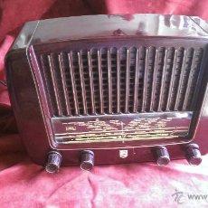 Gramófonos y gramolas: PHILIPS BE 321 A.. Lote 98717687