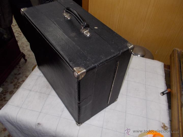 Gramófonos y gramolas: Gramola Limania Funcionando - Foto 2 - 54638268