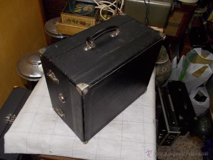 Gramófonos y gramolas: Gramola Limania Funcionando - Foto 3 - 54638268