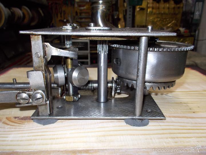 Gramófonos y gramolas: Gramofono Funcionando - Foto 13 - 56456129