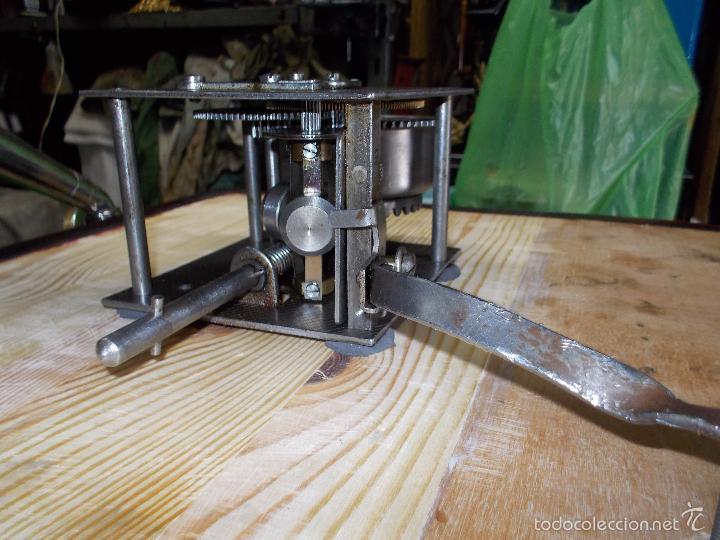 Gramófonos y gramolas: Gramofono Funcionando - Foto 14 - 56456129