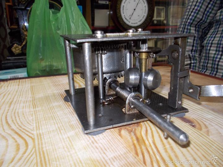 Gramófonos y gramolas: Gramofono Funcionando - Foto 15 - 56456129
