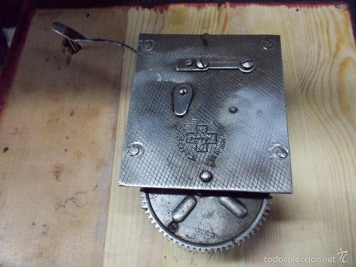 Gramófonos y gramolas: Gramofono Funcionando - Foto 17 - 56456129