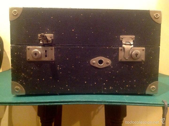 Gramófonos y gramolas: Gramola Gramofóno Made In Germany Orator – Restaurar Montar - Foto 6 - 57019072