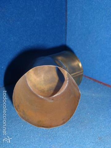 Gramófonos y gramolas: CODO DE LATON PULIDO PARA GRAMOLA O GRAMOFONO - Foto 4 - 230683965