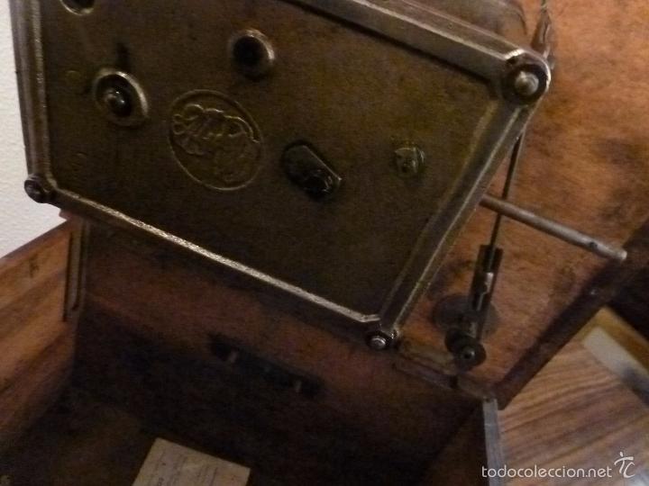 Gramófonos y gramolas: gramofono con trompa - Foto 6 - 57225326
