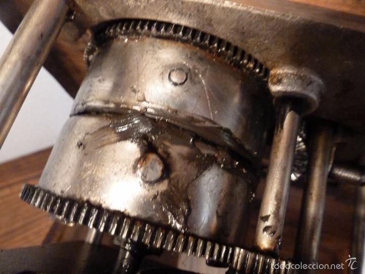 Gramófonos y gramolas: gramofono con trompa - Foto 9 - 57225326