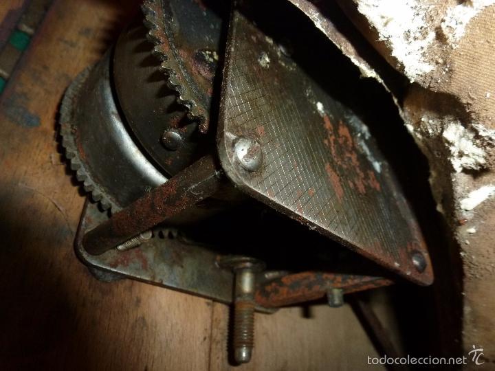 Gramófonos y gramolas: GRAMOFONO - Foto 3 - 57235272