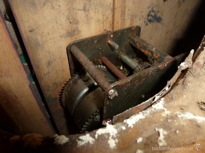 Gramófonos y gramolas: GRAMOFONO - Foto 4 - 57235272