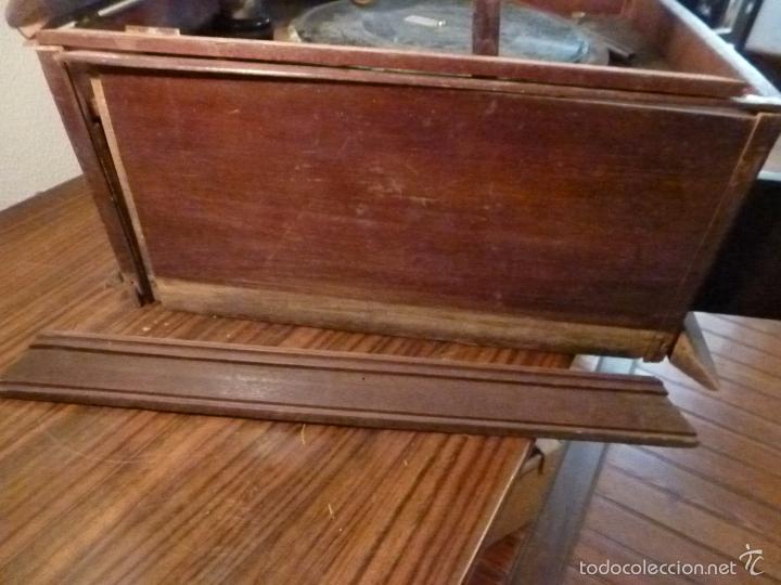 Gramófonos y gramolas: GRAMOFONO - Foto 18 - 57235272