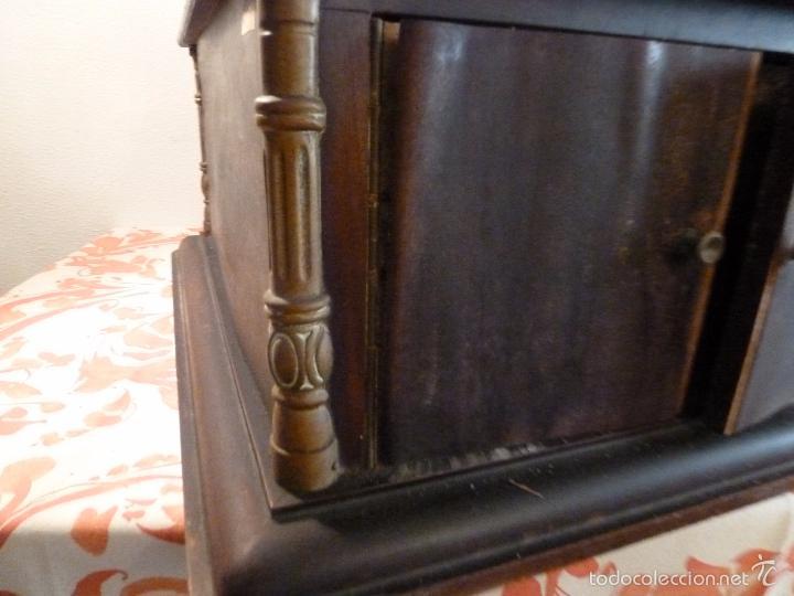 Gramófonos y gramolas: gramofono - Foto 11 - 57300802