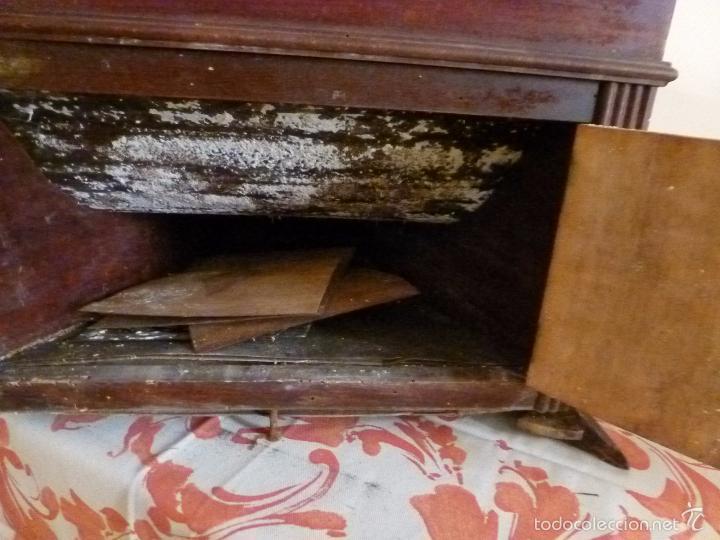 Gramófonos y gramolas: gramofono - Foto 3 - 68133503