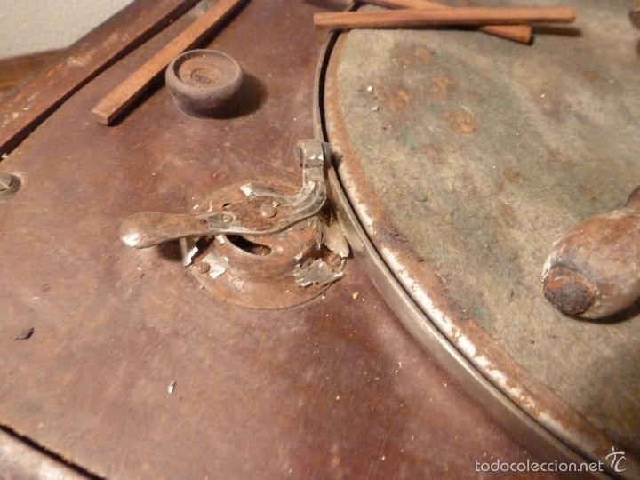 Gramófonos y gramolas: gramofono - Foto 11 - 68133487