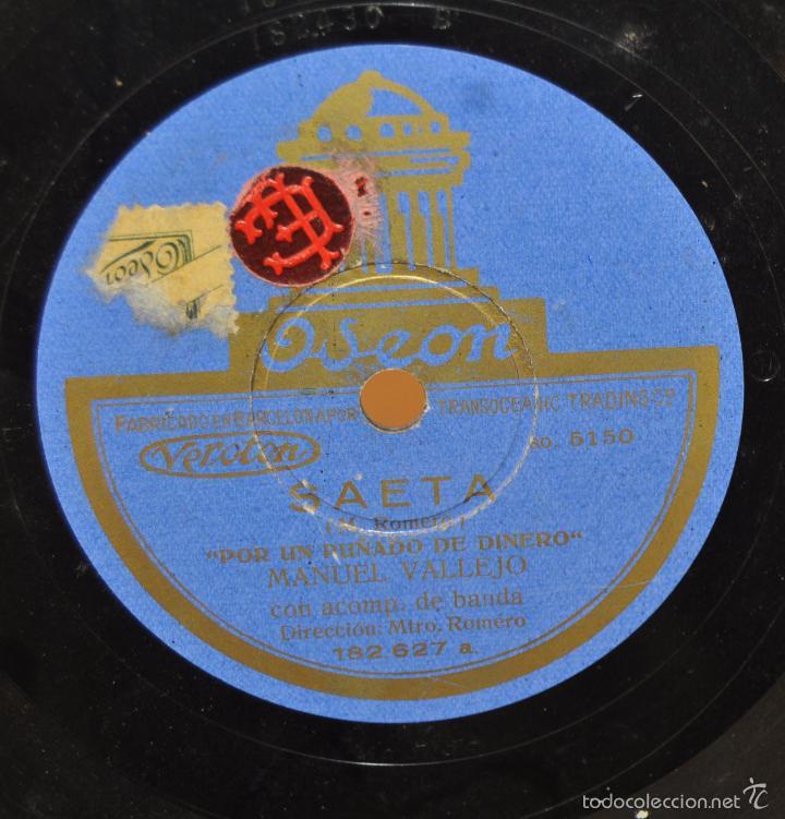 Gramófonos y gramolas: ANTIGUA GRAMOLA DE SOBREMESA DE LA VOZ DE SU AMO - Foto 16 - 57663439