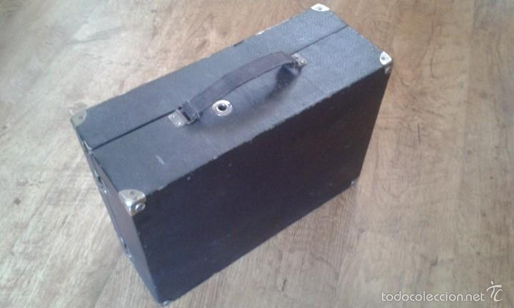 Gramófonos y gramolas: Gramola Gramófono portatil - Foto 4 - 58082125