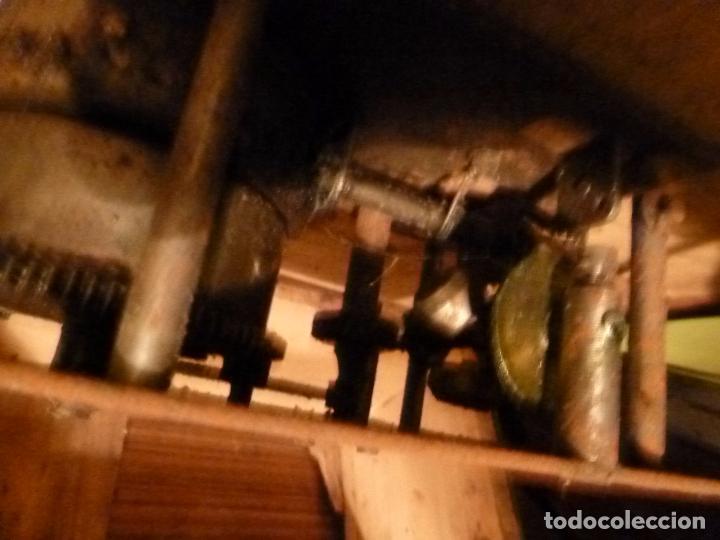 Gramófonos y gramolas: caja de gramofono con trompa - Foto 18 - 70064349