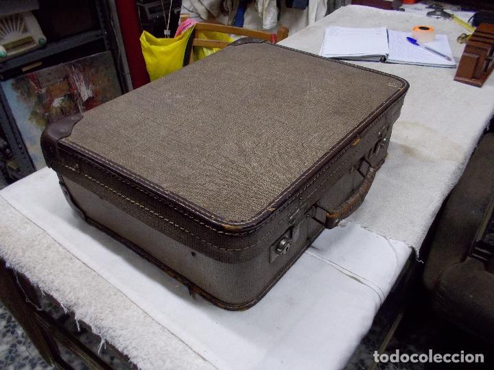 Gramófonos y gramolas: gramola de maleta victor funcionando - Foto 18 - 72885851